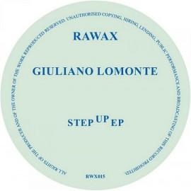 GIUALIANO LOMONTE***STAY UP EP