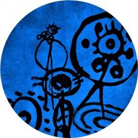 ROGUE D & MEMORYMAN***ELECTRIC SAFARI EP