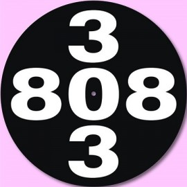FEUTRINES PLANET RHYTHM 303808 X2