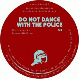 VARIOUS***DO NOT DANCE WITH THE POLICE 03