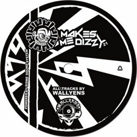 WALLYENS***MAKES ME DIZZY 21