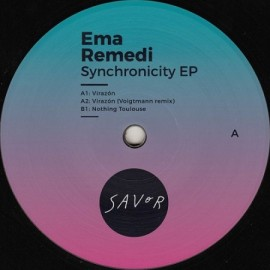EMA REMEDI***SYNCHRONICITY EP