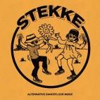 STEKKE***ALTERNATIVE DANCEFLOOR MUSIC