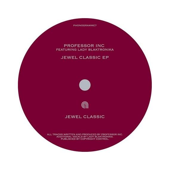 PROFESSOR INC***JEWEL CLASSIC EP