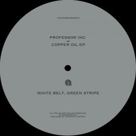 PROFESSOR INC***COPPER CHIP EP