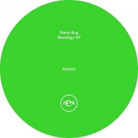 STEVE BUG***REXOLOGY EP