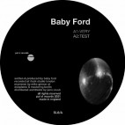 BABY FORD***BFORD 08