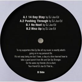 DJ JUS ED***LEVEL UP EP