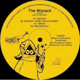 THE WIZZARD***ENOUGH