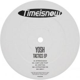 YOSH***TACTICS EP