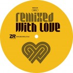VARIOUS***REMIXED WITH LOVE 2021 SAMPLER