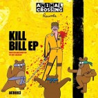 JOEY JACKSON***KILL BILL EP