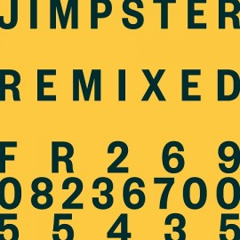 JIMPSTER***JIMPSTER REMIXED EP