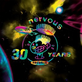 VARIOUS***NERVOUS RECORDS 30 YEARS PART 1